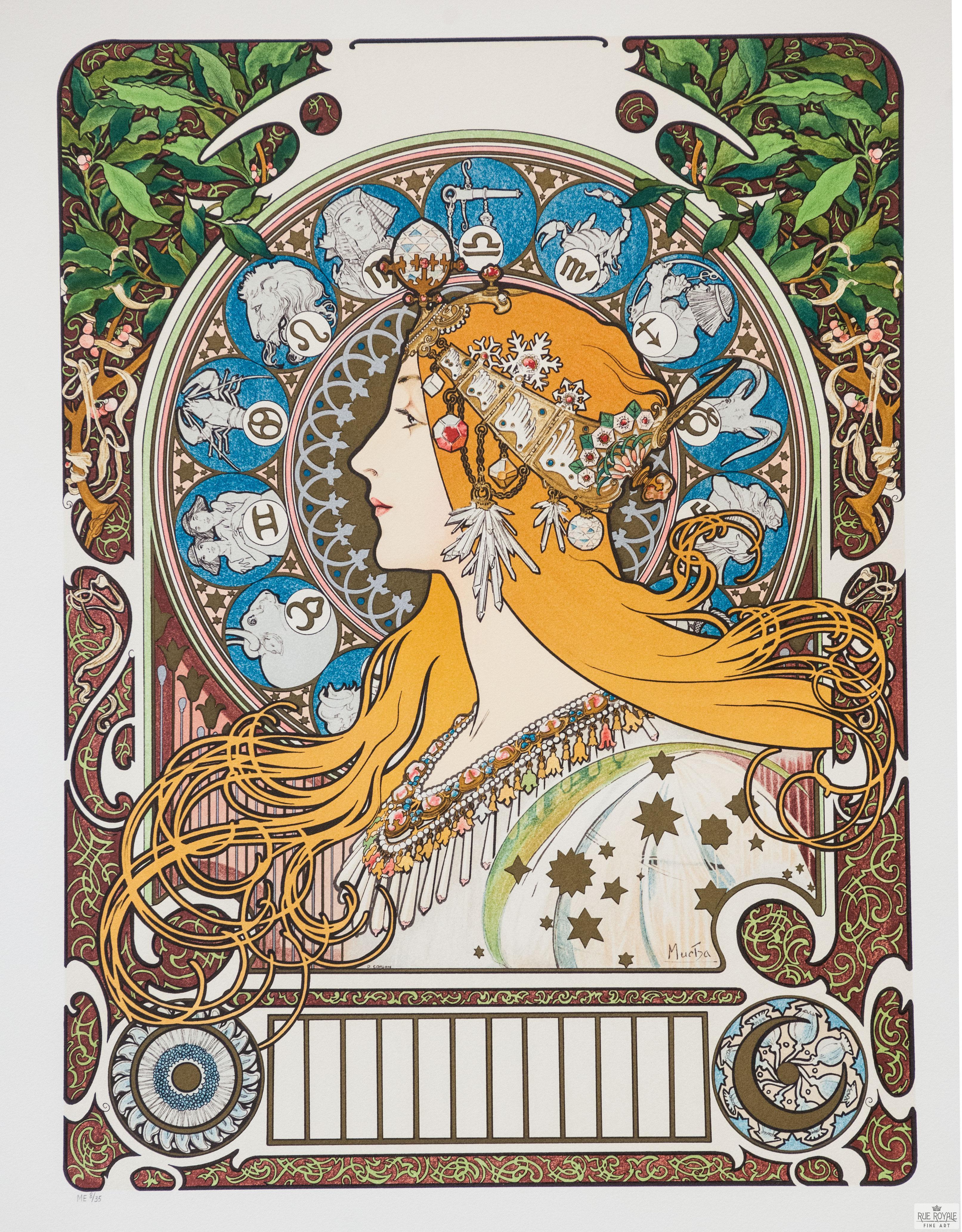 View All Art Nouveau